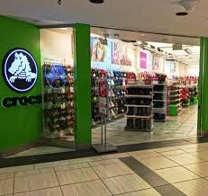 crocs shoe store in schaumburg il woodfield mall