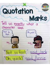 quotation marks end of sentence primary possibilities quotation stations with a freebie