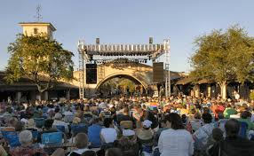 sf bay area wineries gear up for summer concert series