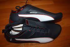 bmw m shoes bmw m future cat s2 s shoes 10 team blue white ebay
