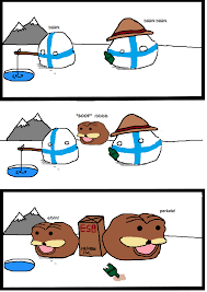Suomi Memes - all the best memes come out of finland 127377449 added by levvy