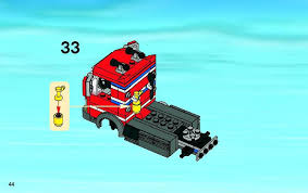 Plan Toys Parking Garage Instructions by Lego Garage Instructions 7642 City