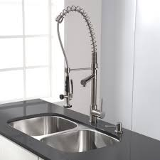 best faucet for kitchen sink best kitchen faucets reviews of top products 2017 throughout