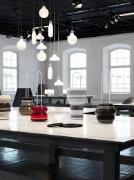 form pendant lights white glass bulb pendant lamp for living room