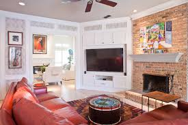 Bright Entertainment Centers For Flat Screen Tvs Remodeling Ideas - Family room entertainment center ideas