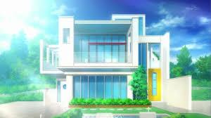 favorite architectural design in anime anime