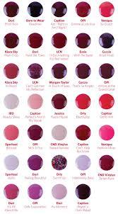 832 best nail color images on pinterest enamels make up and
