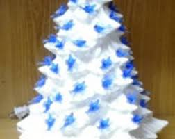 Mother Of Pearl Christmas Decorations by Light Up Tree Etsy