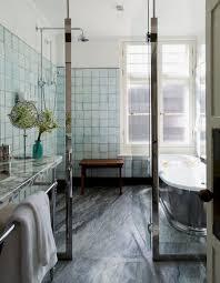 Modern Farmhouse Bathroom 75 Modern Farmhouse Bathroom Decor Ideas Decorapartment