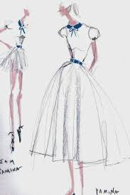 1215 best fashion sketch images on pinterest fashion