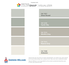 How To Get A Paint Chip For Color Matching Best 25 Mindful Gray Ideas On Pinterest Repose Gray Sherwin