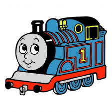 engine clipart cartoon train pencil and in color engine clipart