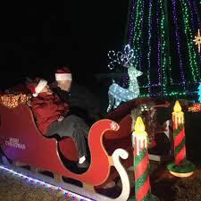 what do christmas lights represent lake linda s christmas lights