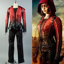 online get cheap arrow costume thea aliexpress com alibaba group