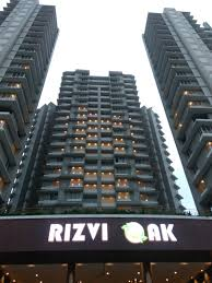 Realtyheights Faqs by 1100 Sq Ft 2 Bhk 2t Apartment For Sale In Rizvi Oak Malad East Mumbai