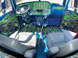 botelho u0027s custom peterbilt 379 trucks pinterest custom