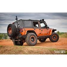 rugged ridge 11509 01 half doors front 07 15 jeep wrangler jk