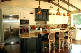 custom kitchen islands with seating custom made kitchen islands plavi grad