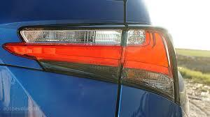 lexus suv tail lights lexus ux concept design revealed ahead of paris previews new