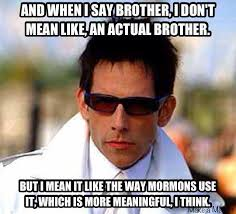Memes Funny Pics - and when i say brother i don t mean like an actual brother funny