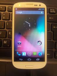 android jelly bean android 4 1 jelly bean ported to samsung galaxy s3