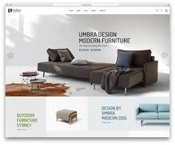 theme furniture 40 beautiful responsive shop themes 2018 colorlib