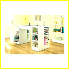 floor l with usb port kids storage desk kids art desk with storage kids desk at kids