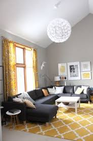 What Color Sofa Goes With Yellow Walls How To Match A Room U0027s Colors With Bold Fabric Red Sofa Living