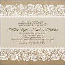 lace invitations beautiful photos of rustic lace wedding invitations elite