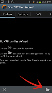 using vpn with a samsung galaxy s3 bestvpn com
