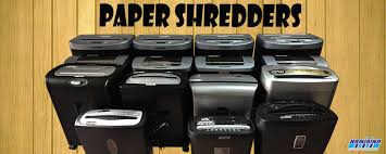Home Paper Shredders by Best Home Office Shredder