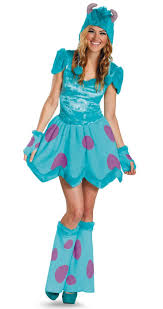 Halloween Costumes 6 Girls 25 Monsters University Costumes Ideas Diy