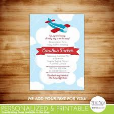 personalized baby shower invitations digital or printed 2 june