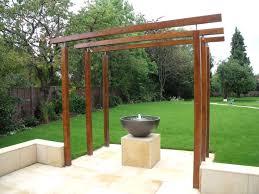 small garden gazebo ideas tags fabulous modern garden pergola