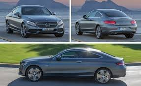 mercedes c300 horsepower 2017 mercedes c class coupe drive review car and driver