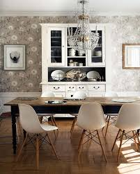 mixing mid century modern and rustic get the look mid century modern meets farmhouse better living