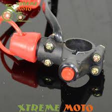 aliexpress com buy new rmz emergency kill stop outboard engine switch push button for ktm kx