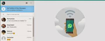 Whatsapp Web Whatsapp Web Client Now Available On Firefox And Opera Browsers