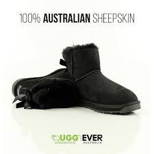 ugg sale regents park ugg boots 100 australian sheepskin mini back bow cozy