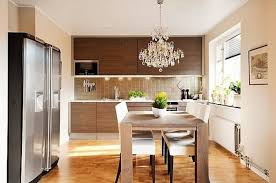 great ideas for small kitchens small kitchen and dining room design 15 great ideas for small