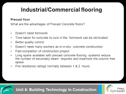 Commercial Flooring Systems Learning Outcome Lesson Objective Ppt Video Online Download