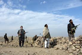 Taliban Flag On The Trail Of The Islamic State In Afghanistan U2013 Foreign Policy