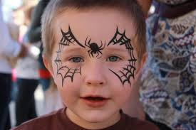 quick face painting ideas quick and easy