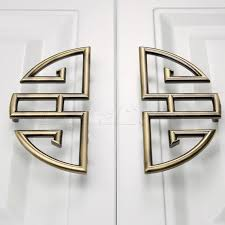 online get cheap bronze kitchen cabinet knobs aliexpress com