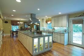 kitchen design ideas under cabinet and kitchen island blue led