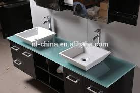 Bathroom Vanities Solid Wood Construction  Inch Jeffrey - Bathroom vanities solid wood construction