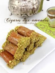 la cuisine de djouza cigare aux amandes et miel la cuisine de djouza ramadan et aïd