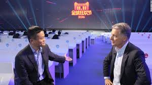 How Much To Build A House In Ma Alibaba U0027s Jack Ma Met With Trump To Talk Jobs Jan 9 2017