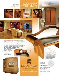 jaime perczek design custom furniture