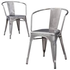 Target Metal Dining Chairs by Time To Design U2013 Malibu Inspired U2014 G Marie Interiors